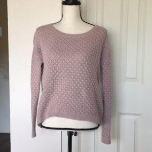 Pretty pullover sweater